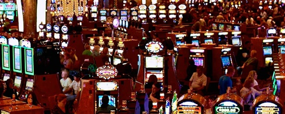 BAM! Vi har precis lagt till 11 nya & heta casinon i vår lista