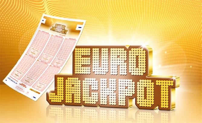 25 kronor blev 25 miljoner på Eurojackpot