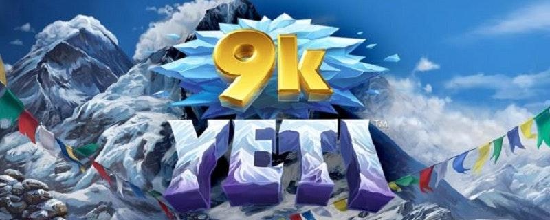 9K Yeti från Yggdrasil