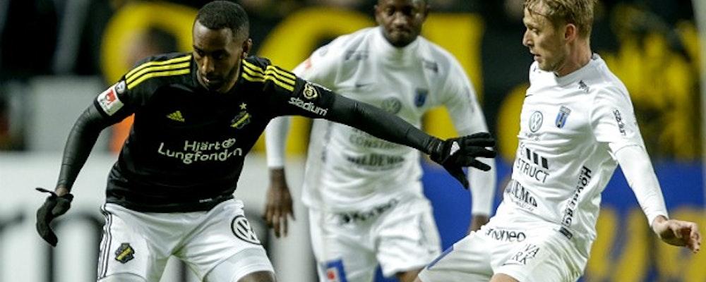 AIK favoriter ikväll