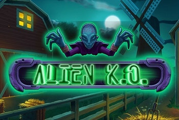 Alien K.O. från Green Jade Games