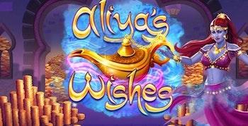 Aliyas Wishes från Fortune Factory Studios