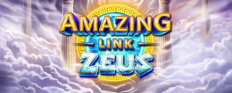 Amazing Link Zeus från Spinplay Games