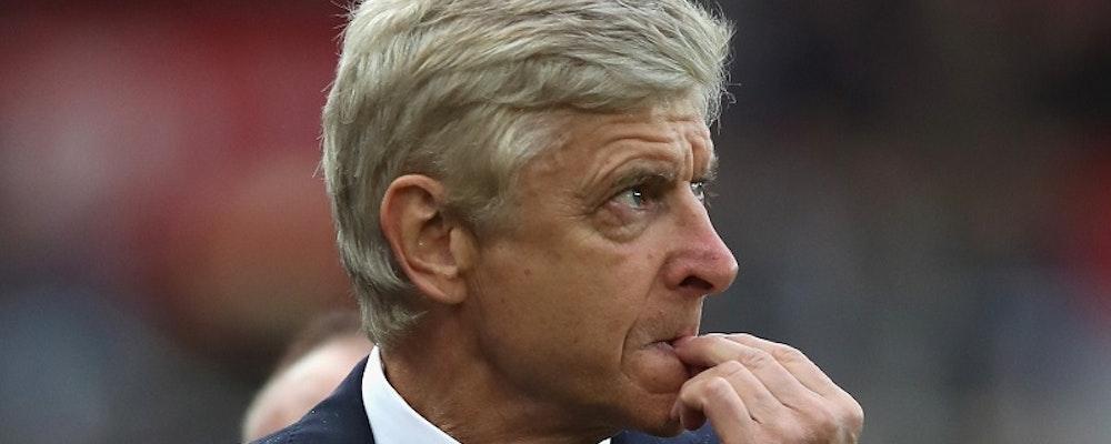 All press på Arsenal inför mötet mot West Bromwich ikväll