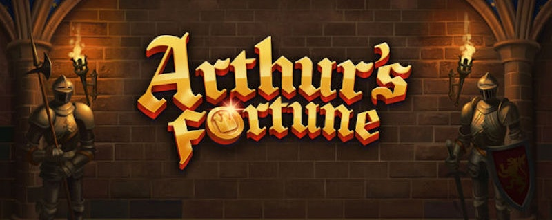 Arthur's Fortune från Yggdrasil