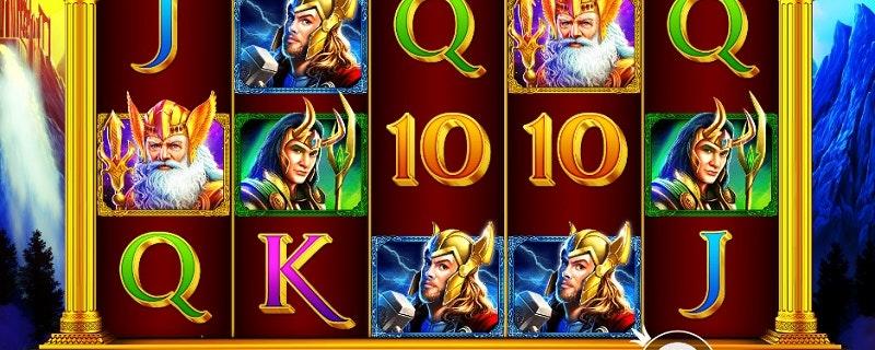 Vinn 25 000 kr i vikingaspelet