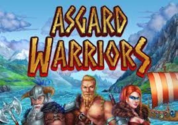 Asgard Warriors från 1x2 Gaming