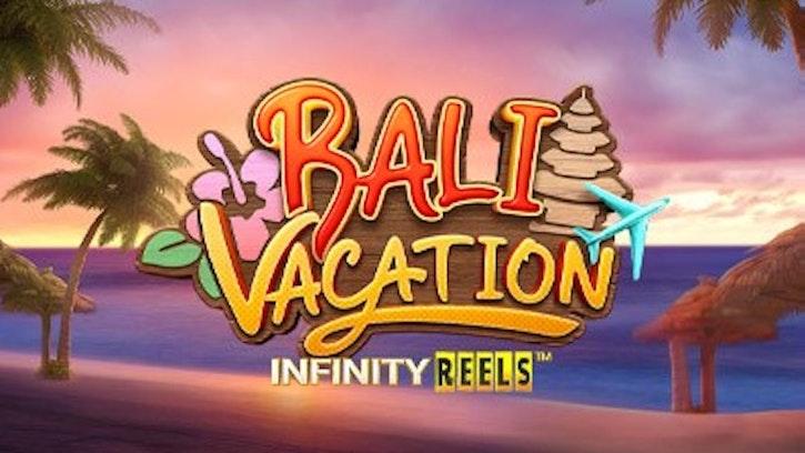 Bali Vacation Infinity Reels från PG Soft