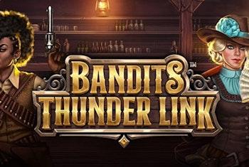 Bandits Thunder Link från StakeLogic