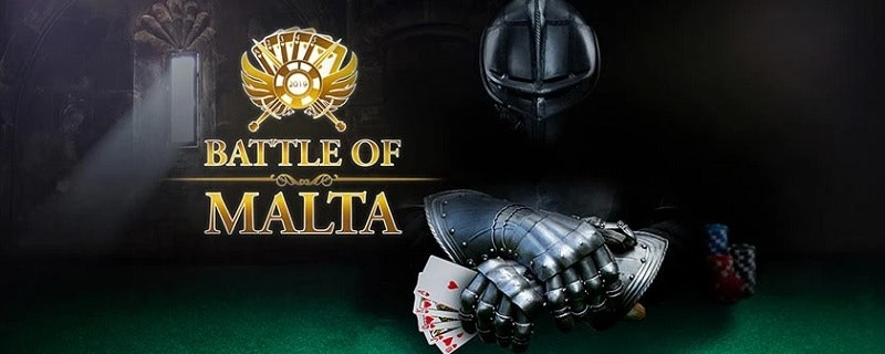 Battle of Malta 2019
