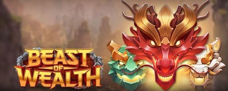 Beast of Wealth från Play n Go