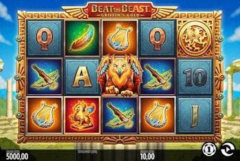 Beat the Beast: Griffin's Gold från Thunderkick