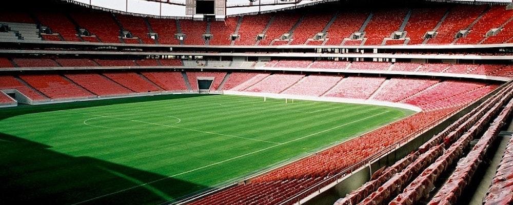 Manchester United besöker Benfica ikväll kl. 20.45