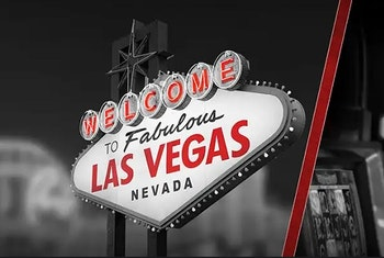 Vinn en oförglömlig resa till Las Vegas hos Betsafe
