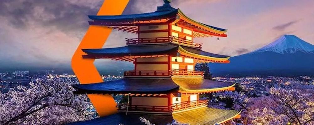 Vinn en resa till Tokyo