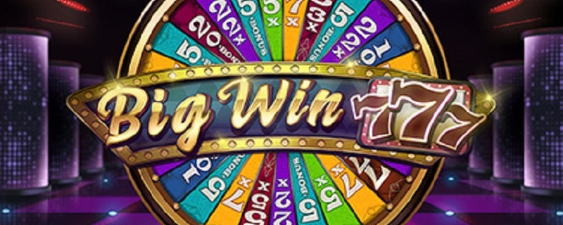 Big Win 777 från Play'N GO