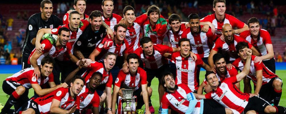 Bilbao imponerade av Östersund