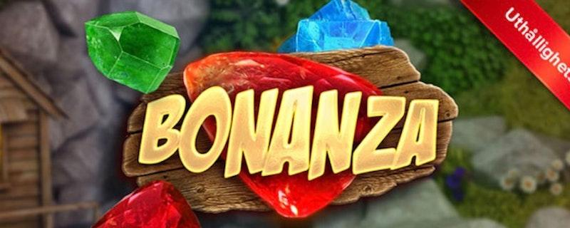 Bonusar på västernklassikern Bonanza