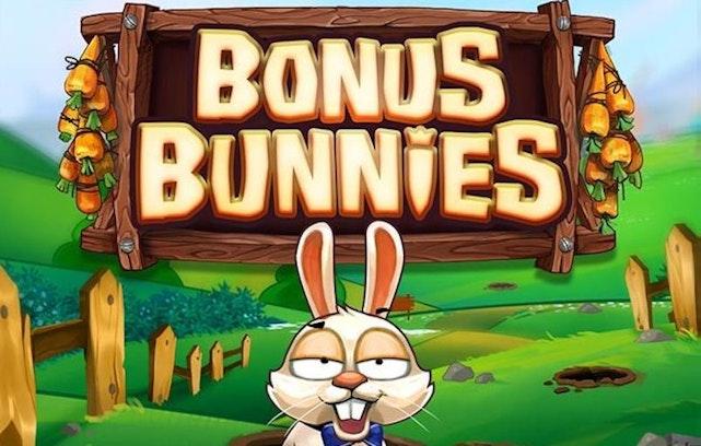 Bonus bunnies från NoLimit City