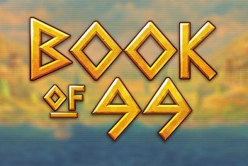 Book of 99 från Relax Gaming