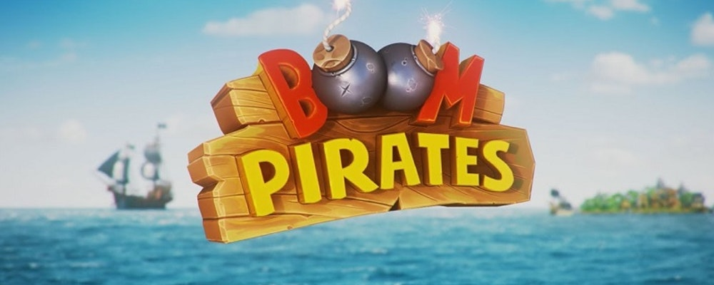 Boom Pirates från Foxium