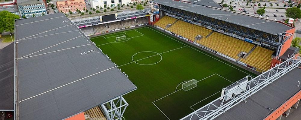 Kan Elfsborg rå på Djurgården? Läs vår analys om kvällens möte på Borås Arena