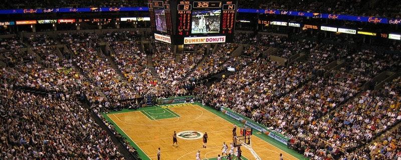 Jobbig säsongsinledning för Boston Celtics
