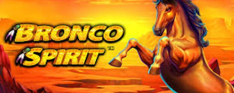 Bronco Spirit från Pragmatic Play