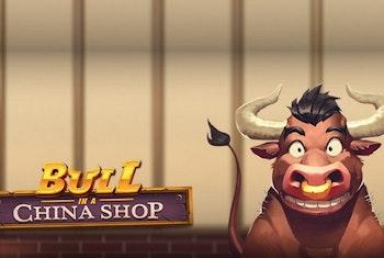 Bull in a China Shop från Play n Go
