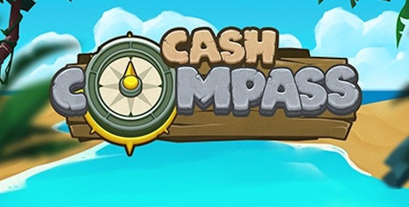 Cash Compass från Hacksaw Gaming
