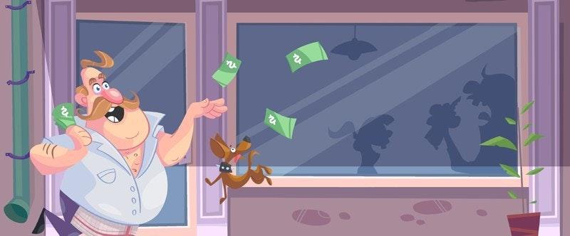 Bara i helgen: 5% Cashback hos Casino Calzone