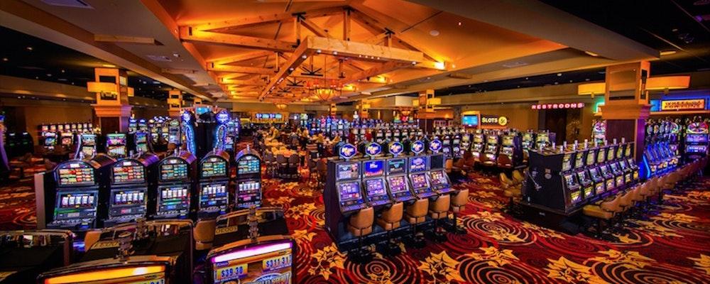 Nya Casinobonusar Maj 2017 - Hämta din bonus här idag