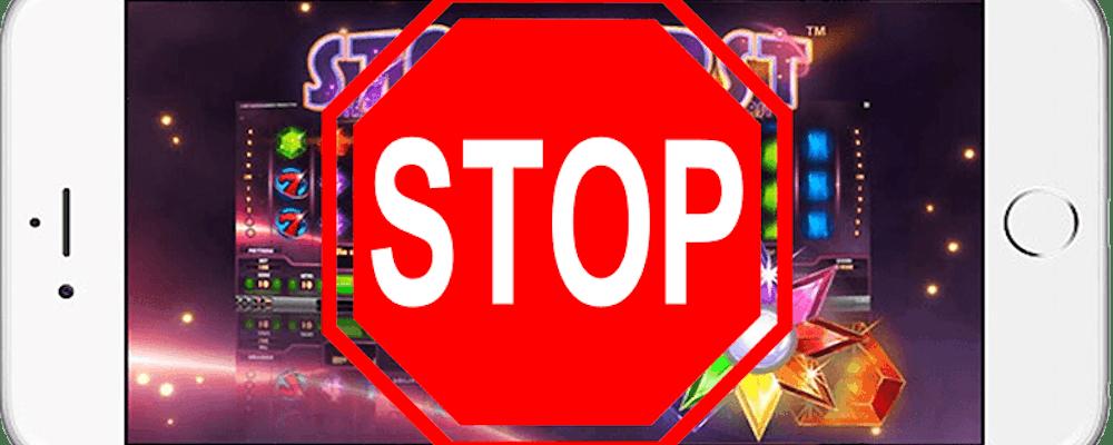 Hur du undviker de 7 vanligaste misstagen hos nätcasinon