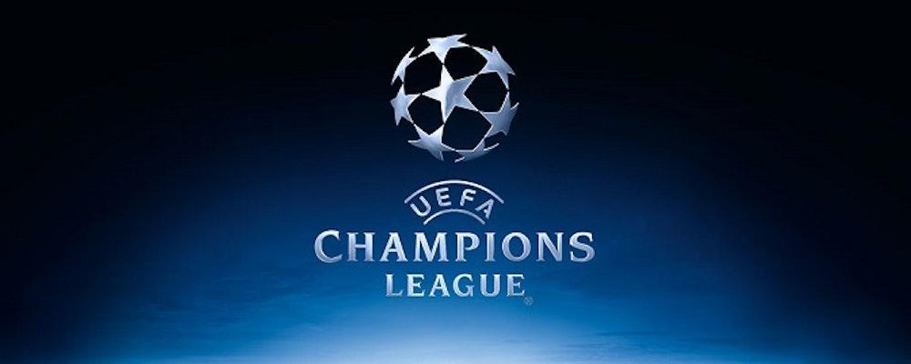 Avspark i Champions League 2017/18 Ikväll
