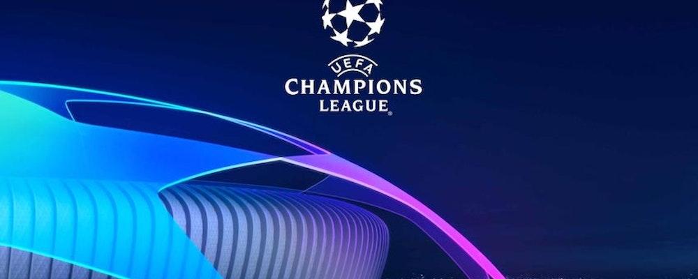 Äntligen dags för Champions League 2018/19