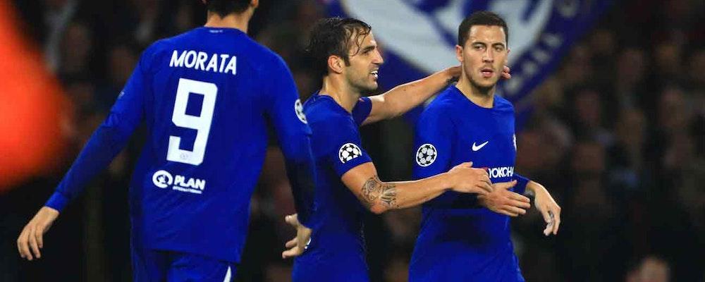 Kan Chelsea skrälla mot Barcelona ikväll?