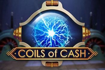 Coils of Cash från Play n Go