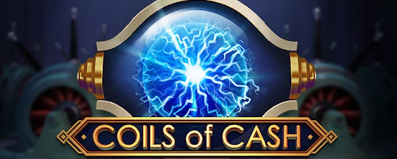 Coils of Cash från Play n Go