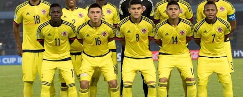 Grupp H: Nu eller aldrig för Colombia?
