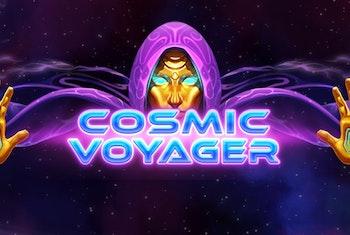 Cosmic Voyager från Thunderkick