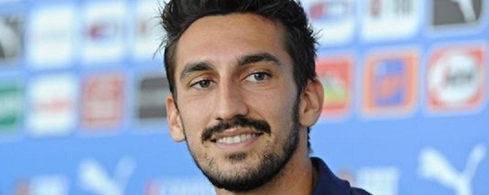 Davide Astori har hittats död