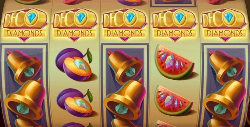 Free slots 12345