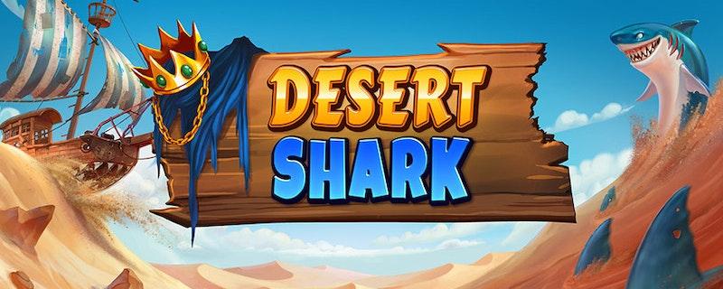Desert Shark från Fantasma