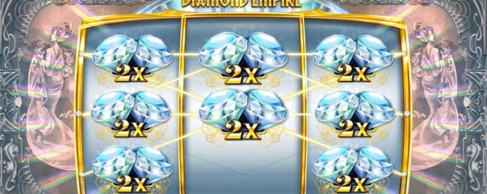 Diamond Empire från MicroGaming