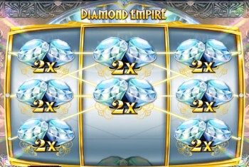 Diamond Empire från MicroGaming