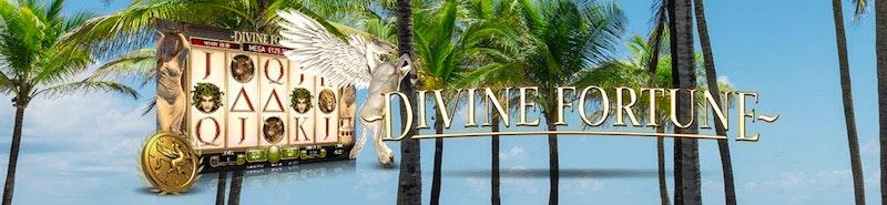 Susanna vann jackpotten på 763 150 kr i Divine Fortune