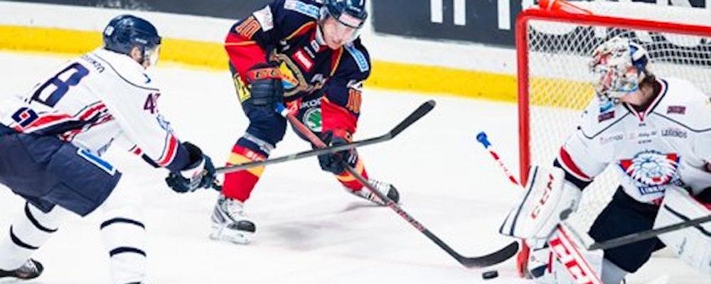 Bakslag för Linköping efter vinst mot Djurgården