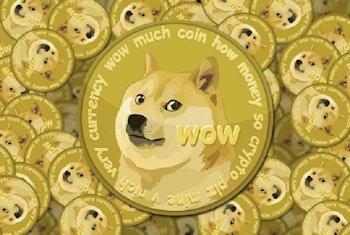 Nu kan du spela med Doge Coin och Ethereum