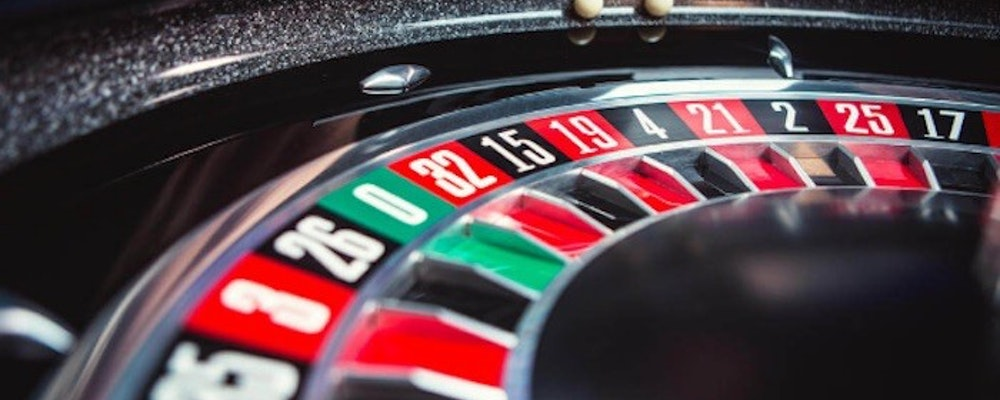 Två nya & innovativa Roulette-spel från Evolution Gaming