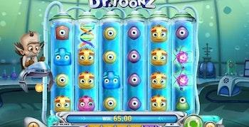 Dr. Toonz från Play'n GO